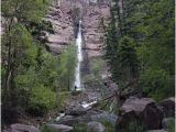 Colorado Waterfalls Map Cascade Falls Ouray Colorado Picture Of Lower Cascade Trail and