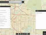 Columbine Colorado Map Mapping and Data Urban Drainage and Flood Control District