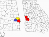 Columbus Georgia Zip Code Map Columbus Georgia Wikipedia
