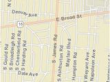 Columbus Ohio School District Map the City Of Bexley Ohio Bexley Cra Map