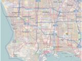 Compton California Map Harbor City Los Angeles Wikipedia