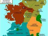 Connaught Ireland Map Cennetig Mac Lorcain King Of Thomond A 900 A 951