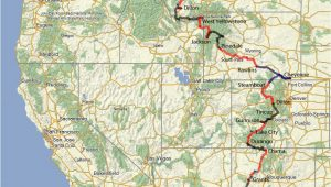 Continental Divide Colorado Map Big Sky Trail Map Lovely Efacbfe O D Fresh Continental Divide Trail