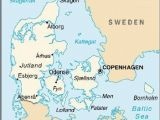 Copenhagen Europe Map Map Of Denmark Maps Maps I Love Maps In 2019 Denmark