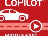 Copilot Europe Maps Copilota Premium Middle East Gcc Offline Gps Navigation and Maps
