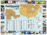 Corning Ohio Map 2017 Spring Fuel Ethanol Plant Map by Bbi International issuu