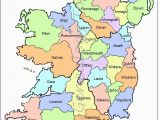 County Armagh Ireland Map Map Of Counties In Ireland This County Map Of Ireland Shows All 32