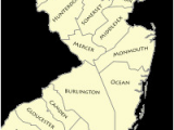County Map Of Alabama with Cities List Of Counties In New Jersey Wikipedia