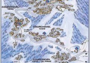 Courchevel France Map 48 Best Courchevel French Alps Images In 2013 French