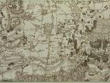 Crawley England Map File Bodleian Libraries Crawley Jpg Wikimedia Commons