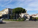 Crotone Italy Map Piazza Crotone Calabria Italy Picture Of B B Castello Crotone