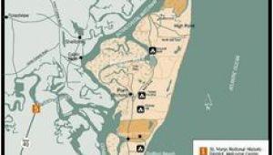 Cumberland island Georgia Map 344 Best Cumberland island Images Cumberland island Georgia