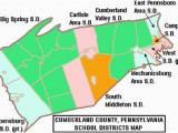 Cumberland Ohio Map Cumberland County Pennsylvania Wikipedia