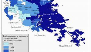 Cupertino California Map Map Of Santa Clara California Printable California Map Silicon