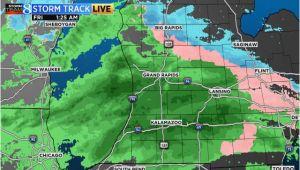 Current Radar Weather Map Michigan Radar Satellite