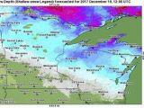Current Snow Cover Map Minnesota Live Weather Updates Minnesota Public Radio News