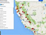 Current southern California Fire Map California Maps Page 4 Of 186 Massivegroove Com