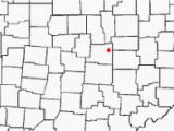 Danville Ohio Map Utica Ohio Map Danville Ohio Wikipedia Secretmuseum