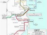 Dart Ireland Map 174 Best Metro Maps Images In 2019 Map Subway Map Public
