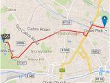 Dart Map Ireland Taxofare Ireland Im App Store