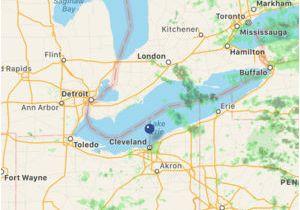 Dayton Ohio Weather Map Wkyc On the App Store