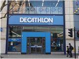 Decathlon France Map Decathlon Group Wikipedia