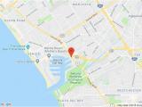 Del Rey California Map Jason H Nakagawa O D Marina Del Rey Office