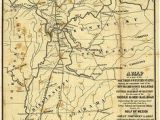 Delta Ohio Map 36 Best Vintage and Unusual Maps Images Antique Maps Old Maps
