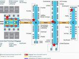 Denver Colorado Airport Map Denver Airport Gate Map Compressportnederland