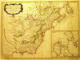 Depth Map Of Lake Michigan Lake Michigan Depth Chart Map then 1775 to 1779 Pennsylvania Maps