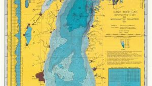 Depth Of Lake Michigan Map Shipwrecks Of the Great Lakes Region Archaeology Great Lakes