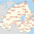 Derry northern Ireland Map Bt Postcode area Wikipedia