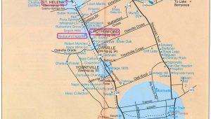 Desert Springs California Map Palm Springs On California Map Massivegroove Com