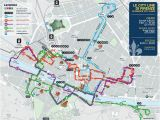 Detailed Map Of Florence Italy Moving Around Florence by Bus ataf Bus System In Florence Italy