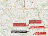 Detailed Map Of Paris France Terroranschlage Am 13 November 2015 In Paris Wikipedia