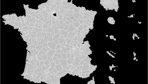 Districts Of France Map List Of Constituencies Of the National assembly Of France Wikipedia