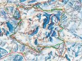 Dolomiti Italy Map the 10 Best Parks Nature attractions In Cortina D Ampezzo