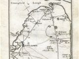 Downpatrick Ireland Map 79 Best Antique Ireland Road Maps Images In 2017 Road Maps