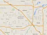 Downtown Disney Map California Maps Of Disneyland Resort In Anaheim California