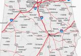 Driving Map Of Tennessee Road Map Of Alabama and Mississippi Secretmuseum