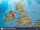 Dublin Ireland World Map Ireland Map Stock Photos Ireland Map Stock Images Alamy