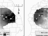 Dundee Michigan Map Pdf Geological Sequestration Capacity Of the Dundee Limestone