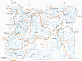 Eagle Creek oregon Map List Of Rivers Of oregon Wikipedia
