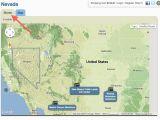 Eagle Creek oregon Map Publiclands org oregon
