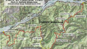 Eagle Point oregon Map Proposal Mark O Hatfield Memorial Trail Wyeast Blog