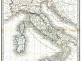 Early Italy Map Military History Of Italy During World War I Wikipedia
