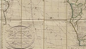 Early Texas Map Africa Historical Maps Perry Castaa Eda Map Collection Ut Library