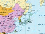Eastern Europe and asia Map the Five Regions Of asia asia Countries and Regions