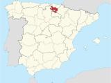 Ebro Valley Spain Map A Lava Wikipedia
