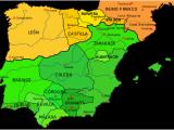 Ebro Valley Spain Map Kingdom Of Castile Wikipedia